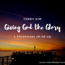 giving-god-the-glory