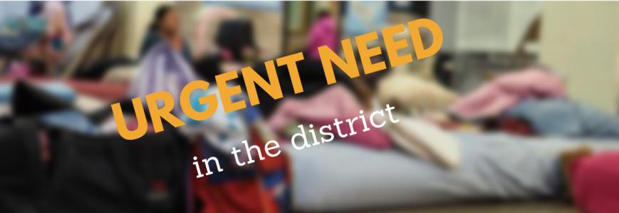 Urgent-Need