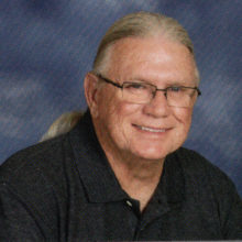 Image of Pastor Gary Williams.